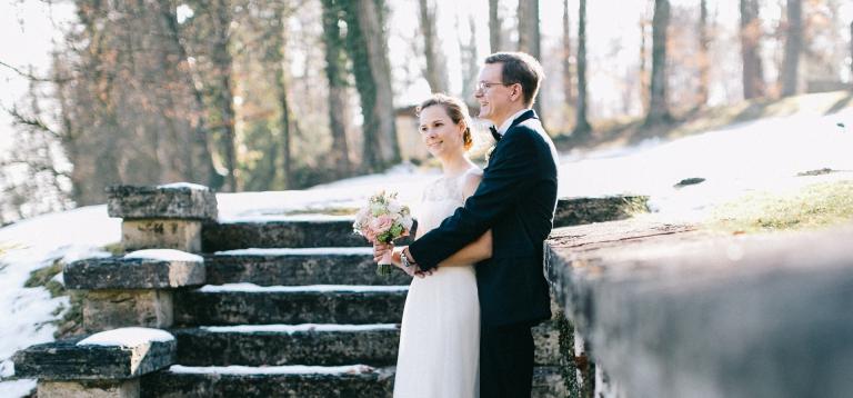 Hochzeitsfotograf LaVilla